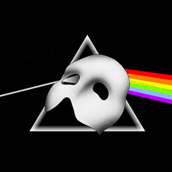 Pink Floyd vs. Phantom of the Opera and more