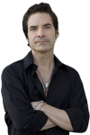 Pat Monahan of Train