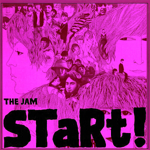 The Beatles - Taxman vs. The Jam - Start on ThatSongSoundsLike.com