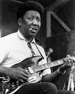 Muddy Waters on ThatSongSoundsLike.com